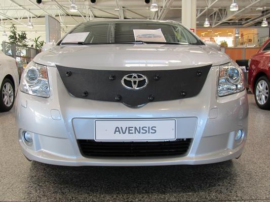 Maskisuoja Toyota Avensis (vm.2009-2011), Tammer-Suoja - Maskisuoja Toyota Avensis