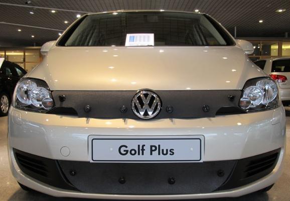 Maskisuoja Volkswagen Golf Plus (2009-2014), Tammer-Suoja - Maskisuoja Volkswagen Golf Plus