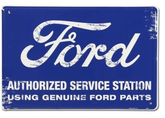 """Kyltti """"Ford huolto"""" - Kyltti """"Ford huolto"""""""