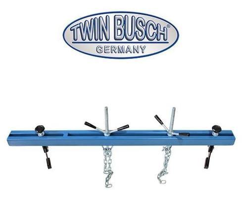 Moottorin kannatinpalkki, 500 kg, Twin Busch - Moottorin kannatinpalkki, 500 kg