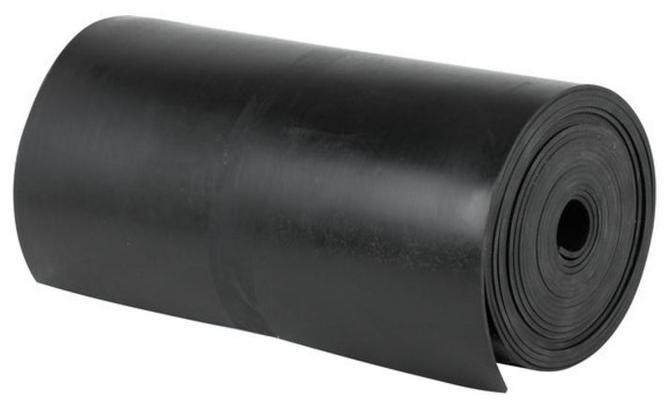 Roiskelevykumi - Roiskelevykumi 150 mm x 5 mm x 10 m