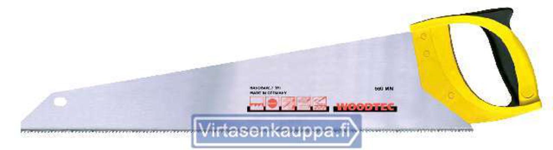 KÄSISAHA 2-KOMP.KAHVA 550MM 7/ WOODTEC