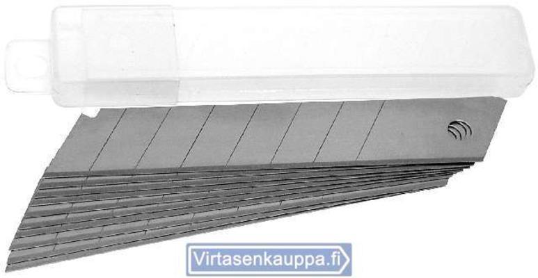 VARATERÄPAKKAUS 10KPL XK5000 H