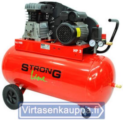 Kompressori 2,2 kW - Kompressori 2,2 kW