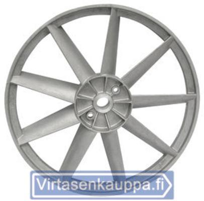 Vauhtipyörä 150480 / 350 mm, Strongline - Vauhtipyörä 150480 / 350 mm