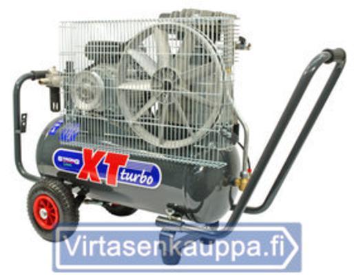 Kompressori HD 50 l / 440 l / 2,2 KW / 400 V, StrongLine - Kompressori HD 50 l / 440 l / 2,2 KW / 400 V