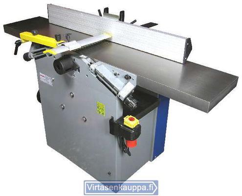 Oiko-/tasohöylä 310 mm, Woodtec - Taso-/oikohöylä 310 mm