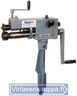 Sikkikone (max: 0,8 mm), Steeltec - Sikkikone (max: 0,8 mm)