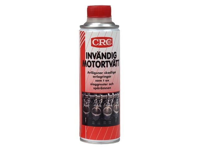 Invändig motortvätt crc