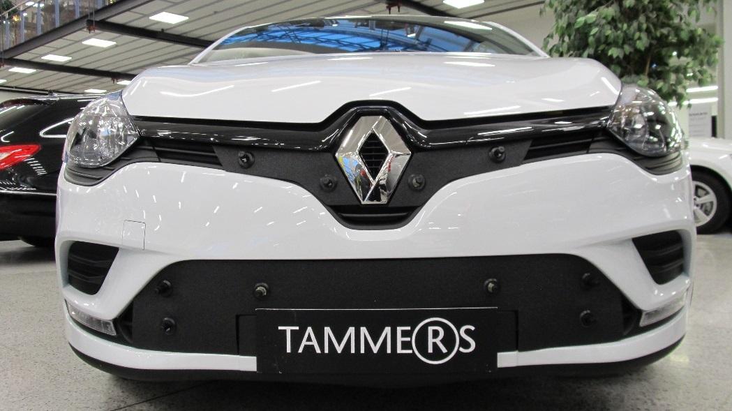 Renault Clio 2017 >> Maskisuoja Renault Clio 2017 Tammer Suoja