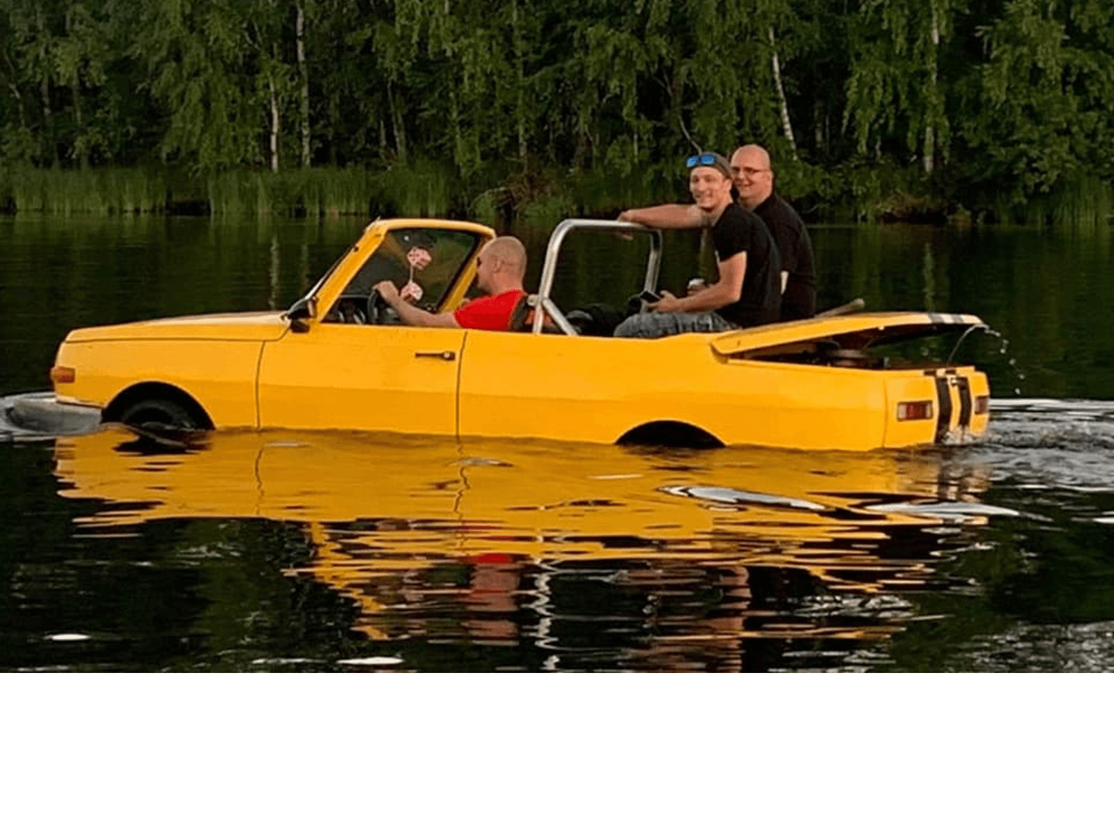 Amphibiowarre