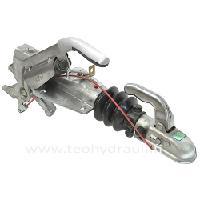 Työntöjarru Knott KFL12 (750-1200 kg V-aisa)