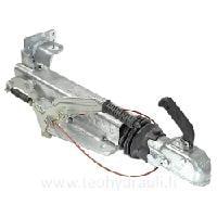 Työntöjarru WAP 35.4 (1750-3500 kg V-aisa)