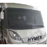 Aurinkosuoja Hymer-matkailuautoon, Hindermann