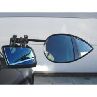 Peili Aero Convex (Milenco Aero Towing Mirror)