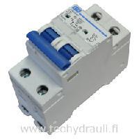 Automaattisulake 10A / 415V (hidas 3203015)