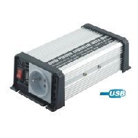 Inventteri 300W 12V (12V-230/110V)