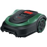 Robottiruohonleikkuri Indego S+ 500, Bosch
