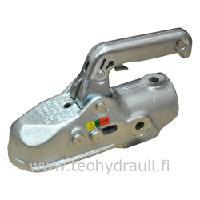 Kuulakytkin 3500 kg ø50 ALBE/WW (EM/WW-350RB 12/12 risti 40 mm)
