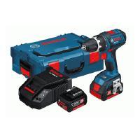 Akkuporakone GSR 18V-28 Professional, Bosch