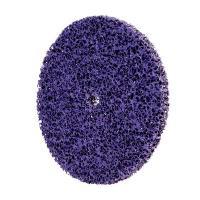 Scotch-Brite puhdistuslaikka Purple 100 mm (2 kpl), 3M - Puhdistuslaikka Purple 150 (2 kpl), 3M
