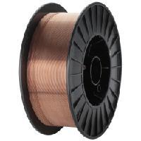 MIG-hitsauslanka 1,0 mm / 15 kg, GYS