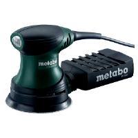 Epäkeskohiomakone FSX 200 Intec, Metabo