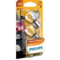 Polttimopari, P21W, 12 V, Philips