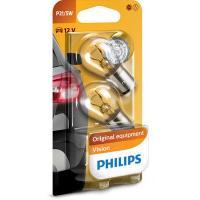 Polttimopari, P21/5W, 12 V, Philips