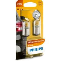 Polttimopari, R10W, 12 V, Philips