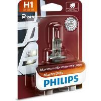 Ajovalopolttimo, Masterduty (H1), Philips