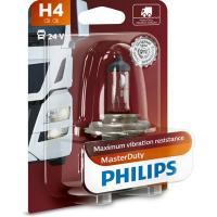 Ajovalopolttimo, Masterduty (H4), Philips