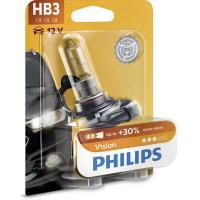 Hehkulankapolttimo, HB3, Philips