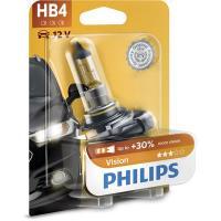 Hehkulankapolttimo, HB4, Philips