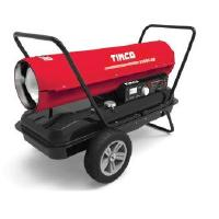 Hallilämmitin 40 kW, Timco