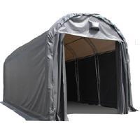 Pressutalli Ranch Premium Caravan (8 x 4 x 4,2 m)