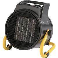 Pyöreä lämpöpuhallin 2 kW, Timco