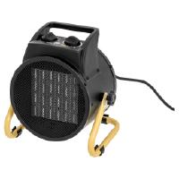 Pyöreä lämpöpuhallin 3 kW, Timco