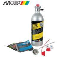 Paineistettava alumiinipullo 500 ml, Motip