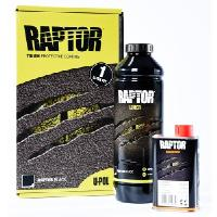 Lavapinnoite Raptor - 1 l, U-Pol - Lavapinnoite, sävytettävä