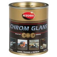 Kiillotustahna metallille (750 ml), Autosol