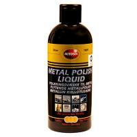 Kiillotusneste metallille 250 ml, Autosol