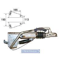 Aisa, ZAF 1.0-2, 560-1000 kg - Valeryd