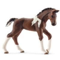 Trakehnenin hevonen varsa, Schleich