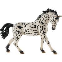 Knabstrupin hevonen tamma, Schleich