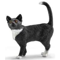 Kissa, seisova, Schleich