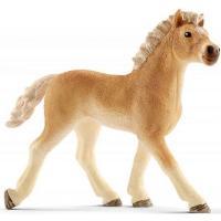 Haflingerin hevonen varsa, Schleich