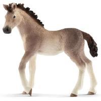 Andalusian hevonen varsa, Schleich