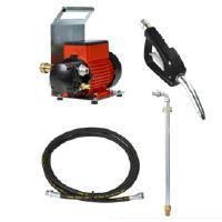 Sähkötoiminen öljypumppu (230 V), Pressol