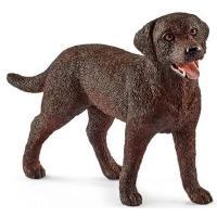 Labradorinnoutaja naaras, Schleich